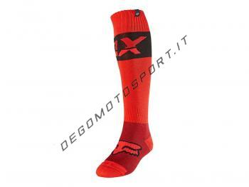 Calze Fox Fri Thick sock Afterburn rosso