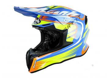 Casco Motocross Airoh Twist Mix Gloss 2018