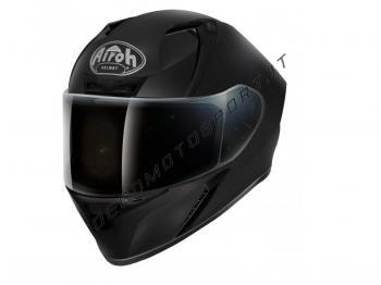 Casco stradale Airoh Valor Color Black Matt