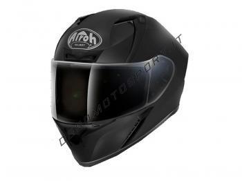 Casco stradale Airoh Valor Color Black Matt