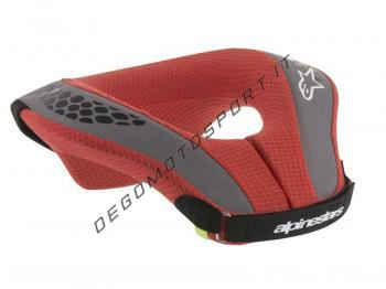 Collare motocross bambino Alpinestars Sequence youth neck roll