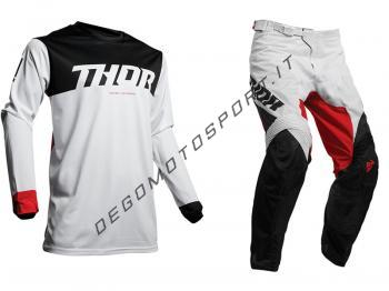 Completo motocross Thor 2020 Pulse Air Factor