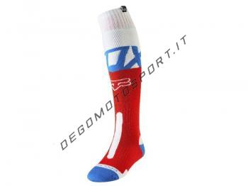 Coolmax Thick sock Kila Blue Red