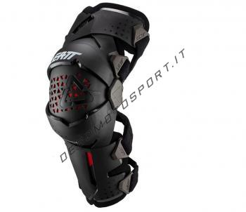 Coppia Leatt brace Knee Brace z frame