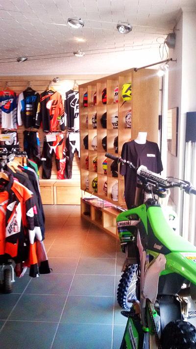 Castelletto Ticino: Dego Motosport