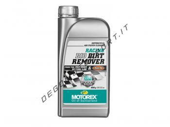 Detergente Motorex per filtro aria bio