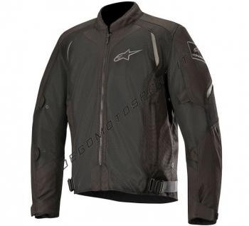 Giacca Alpinestars Wake Air Black