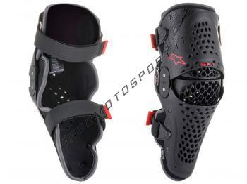 Ginocchiere Alpinestars SX-1 v2 Knee Protector