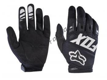 Guanti Motocross Fox 2019 Dirtpaw Race Black