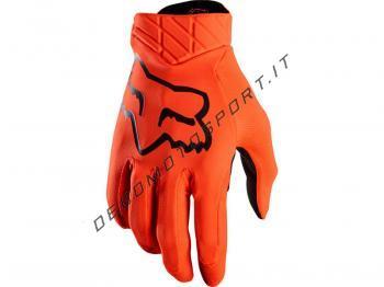 Guanti Motocross Fox 2020 Airline Fluo Orange
