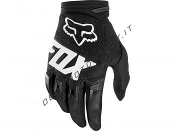 Guanti Motocross Fox 2020 Dirtpaw Black