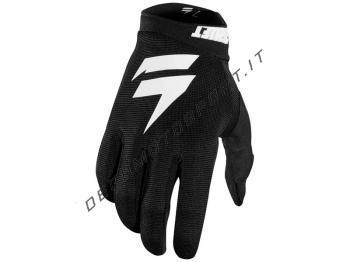 Guanti Motocross Shift 2020 Whit3 Air Black