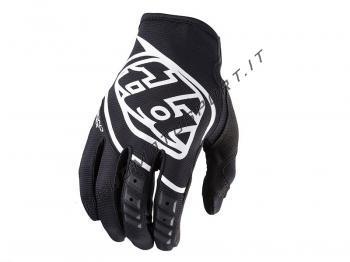 Guanti motocross Troy Lee Designs Gp Black
