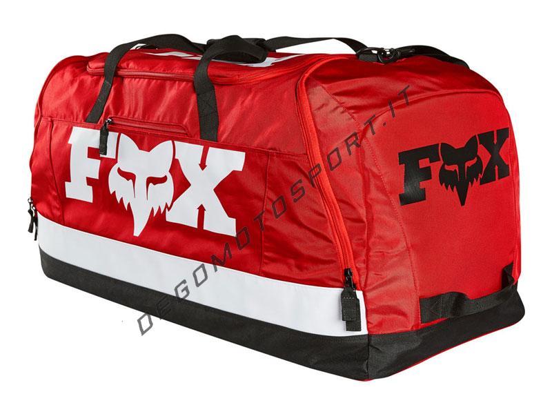 Borsone Fox Podium 180 Red