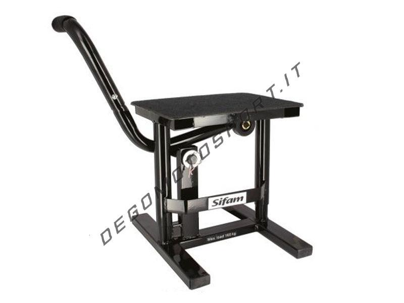 Cavalletto Alzamoto Cross Pro Beta RR 50// 400// 430// 450// 480// 498// 525