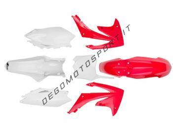 Kit Plastiche Honda Ufo Plast CRF 250 '11-'13- 450 '11-'12