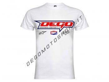 Maglietta Dego Motosport