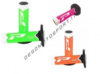 Manopole ProGrip Cross Extra Slim 788 Fluo