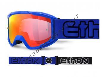 Maschera Ethen OTG06 Evolution Blue
