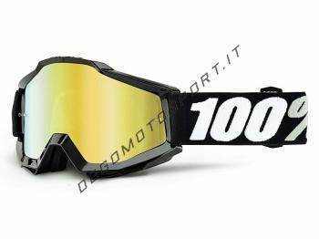 Occhiali Motocross 100% Accuri Tornado