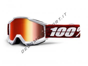 Occhiali Motocross 100% graham