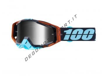 Occhiali motocross 100% Racecraft Ergono