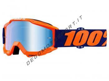 Occhiali Motocross Accuri Junior 100% Origami