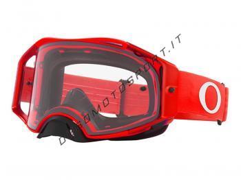 Occhiali Motocross Oakley AirBrake MX Red