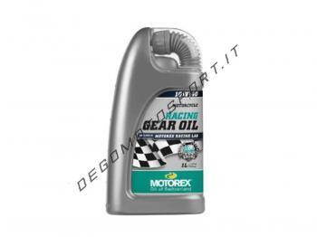 Olio cambio Racing Gear Oil Motorex 10W40