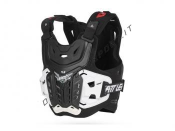 Pettorina Motocross Leatt Chest Protector 4.5 Black