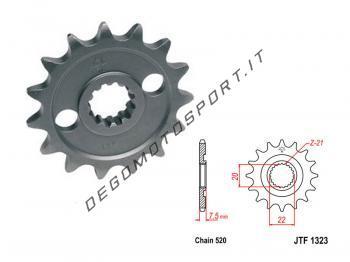 Pignone JT HONDA JTF1323